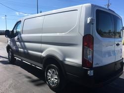 2017 Ford Transit 250 Cargo Van