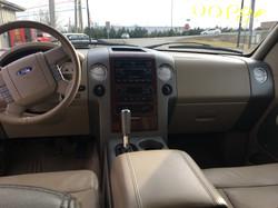 2005 Ford F150 Crew Cab 4X4  Lariat