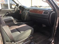 2012 GMC Yukon 4dr 4X4 SLE
