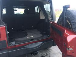 2011 Jeep Wrangler Sport Unlimited