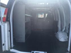 2007 Chevrolet Express 1500 CG Van