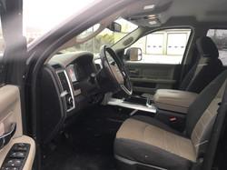 2010 Dodge Ram 2500 Crew Cab 4X4
