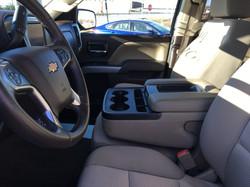 2014 Chevrolet  1500 LT Z71 4X4
