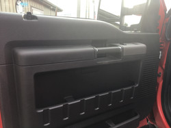2011 Ford F250 SD Lariat 4X4 SC