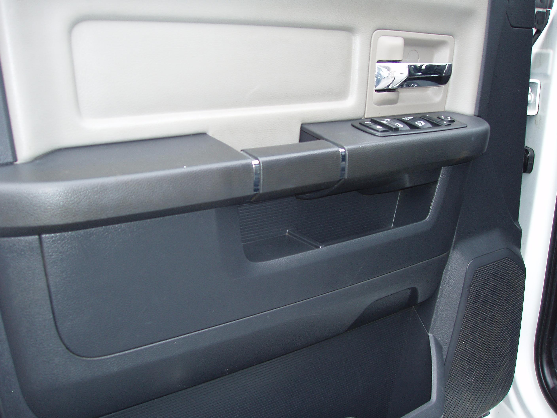 2012 Ram  1500 4X4 Quad Cab