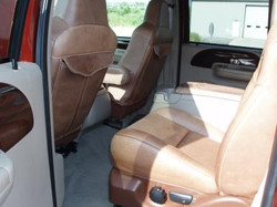 2007 Ford F-250-4