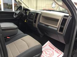 2010 Dodge Ram 1500 SLT Quad Cab 4X4