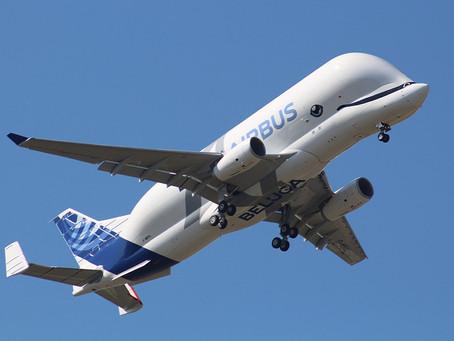 Vliegtuigen spotten