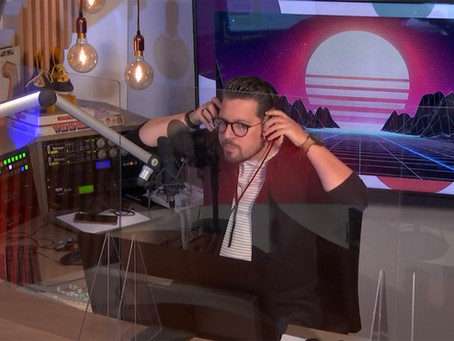 RADIO 2 ANTWERPEN - LIVE