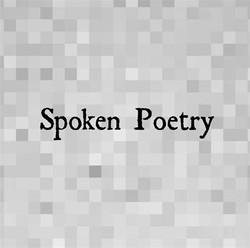 spoken poetry