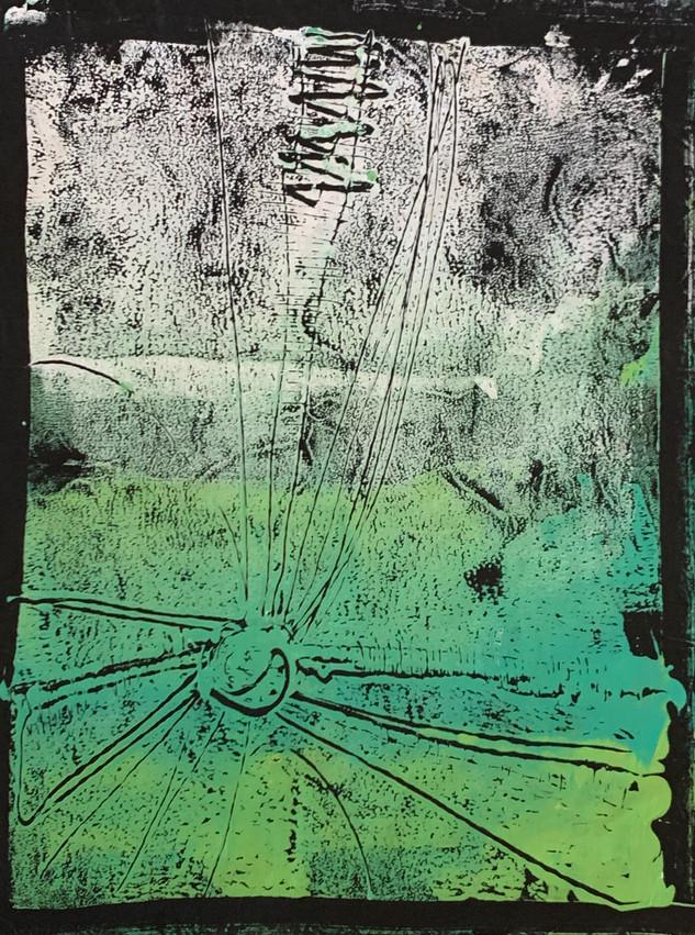 monoprint 0121