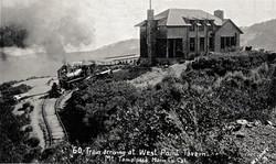 West Point Inn #1 c 1904