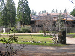 Julia Morgan North Star House
