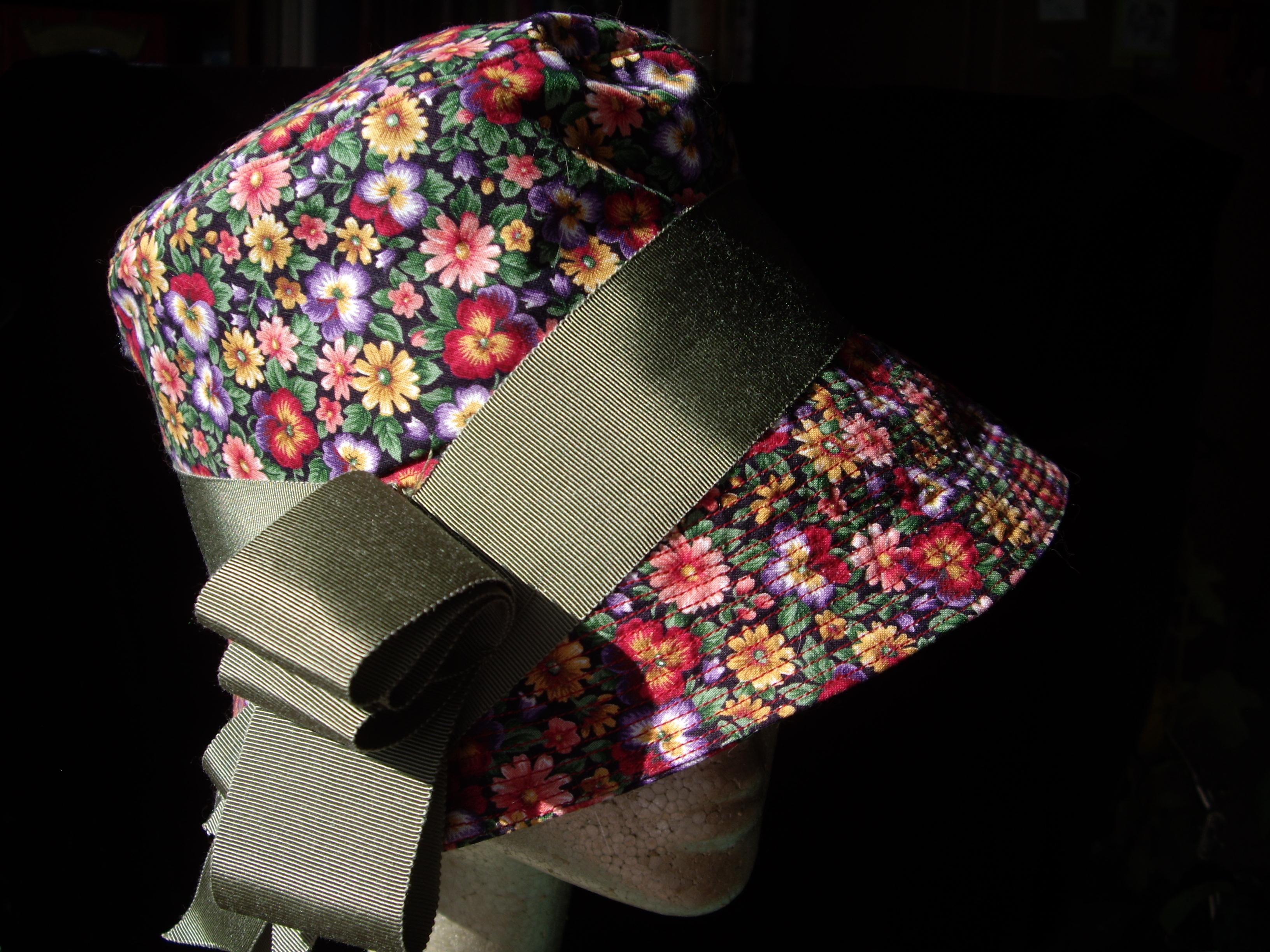 Original Chapeaus