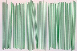 Line series green