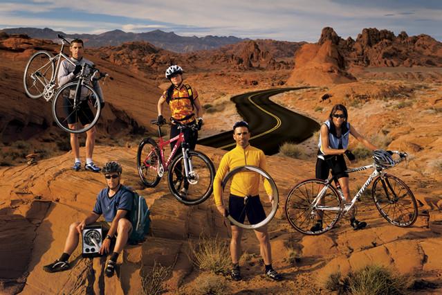 E-Bay Bikers