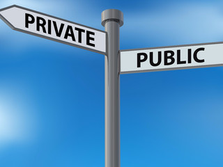 Understanding the Five Types of Public/Private Partnerships