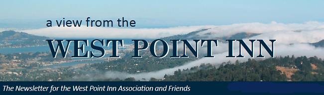A View from the West Point Inn newsletter bannerhead