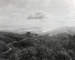 Looking toward SF, c 1905