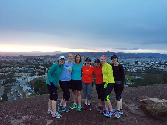 Iguanas Running Group