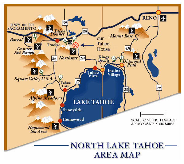 Tahoe/Truckee Arts and Culture