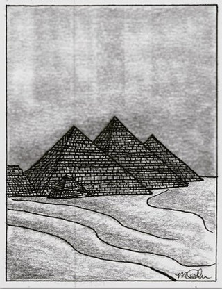 Day 23 - Ancient