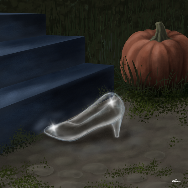 Cinderella's Slipper.png