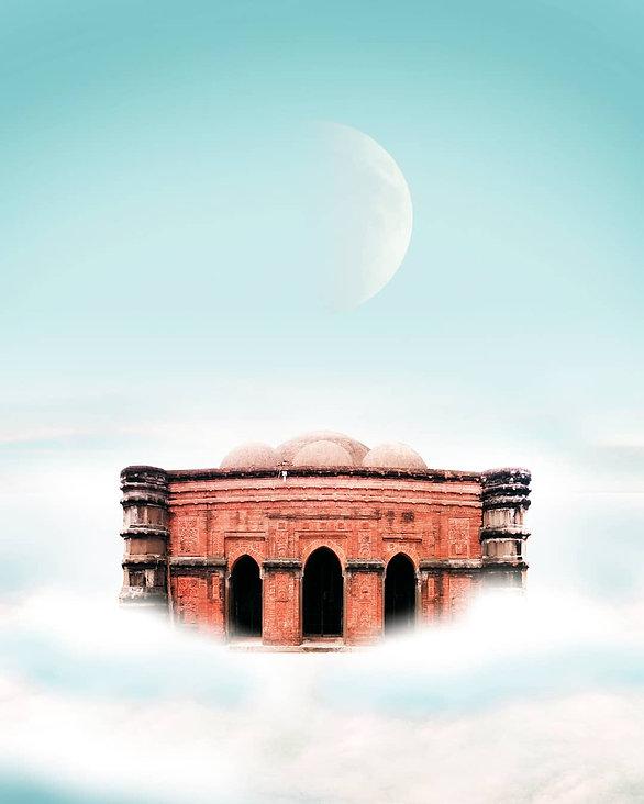 Mosque Edit