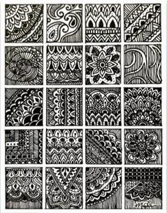 Day 10 - Pattern