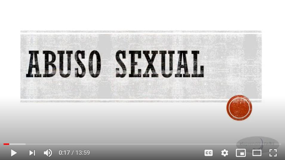 Aprendiz Talks 23: Sexual Abuse