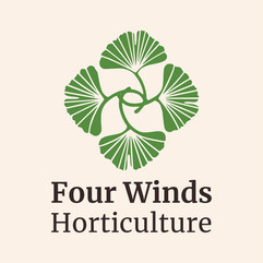 Four Winds Horticulture - Visual Identity