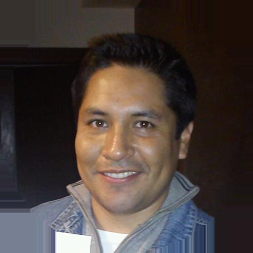 Raul Alcazar