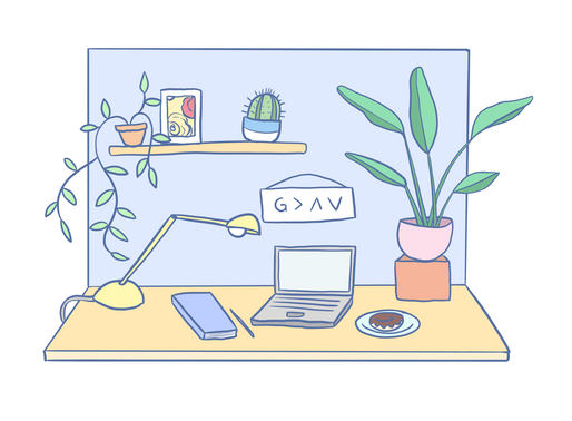 How to get the most out of working from home