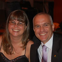 graham and debbie frith
