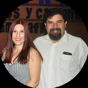 Raul & Carolina Hurtado