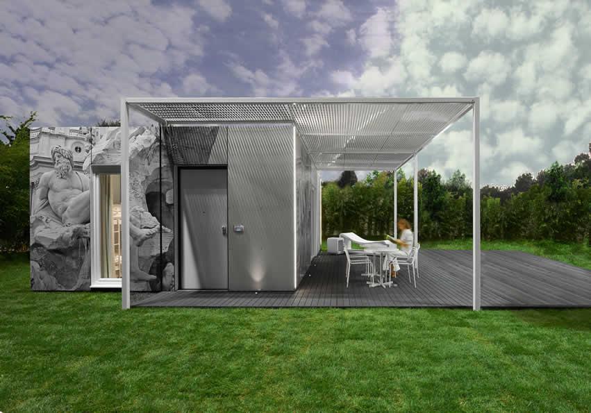 dream house 3