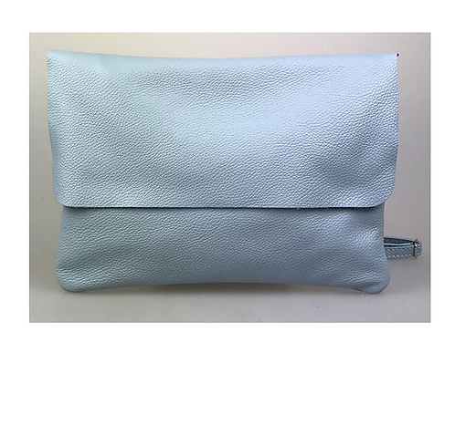 Cap Martinet Clutch - Ice Grey