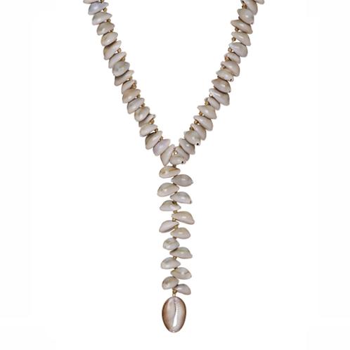 Isla Shell Necklace
