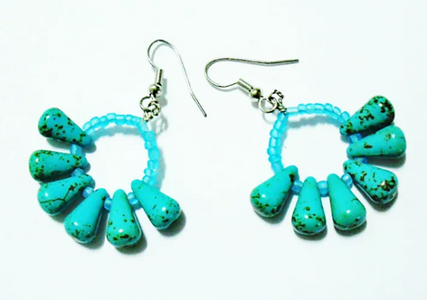 Arco - Turquoise