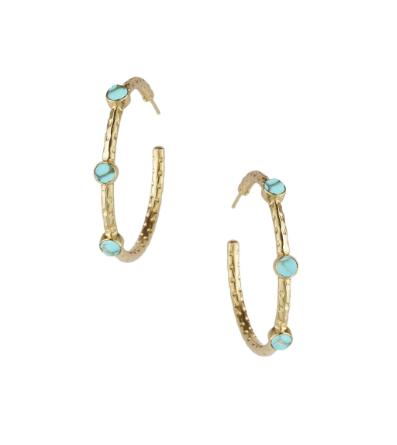 Aro - Turquoise