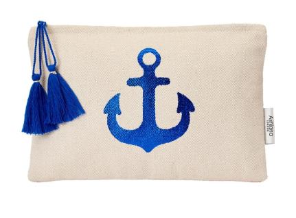 Santa Eualia - Blue Anchor