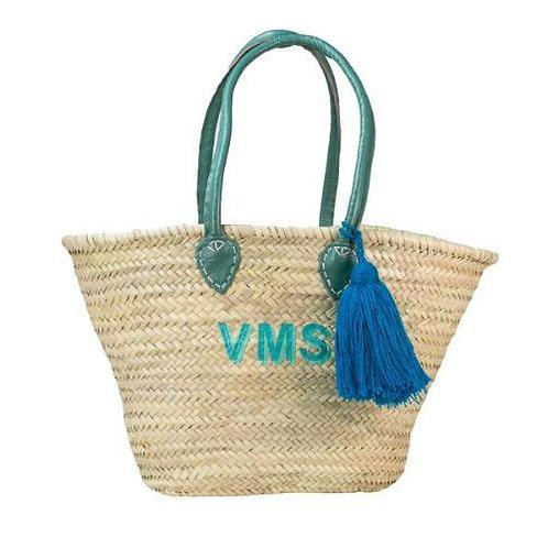 Cala de Sant Vicent - Beach Basket