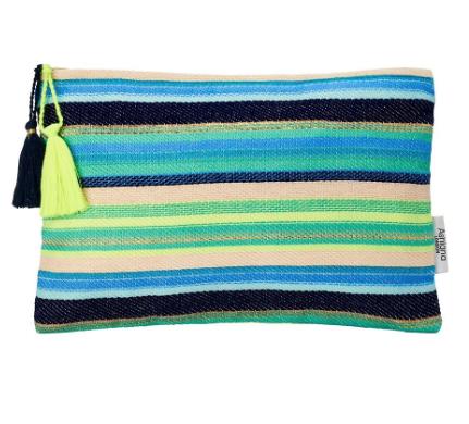 Santa Eualia - Green Stripes