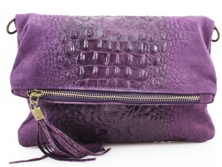 Es Vedra - Purple