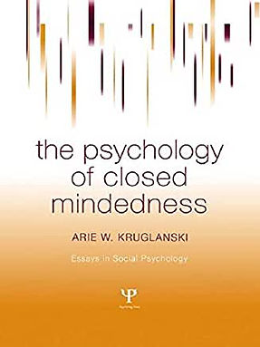 closed mindedness