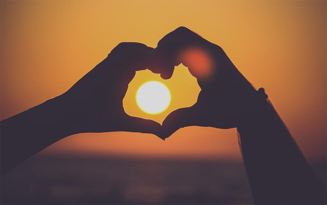 Heart Hands Training