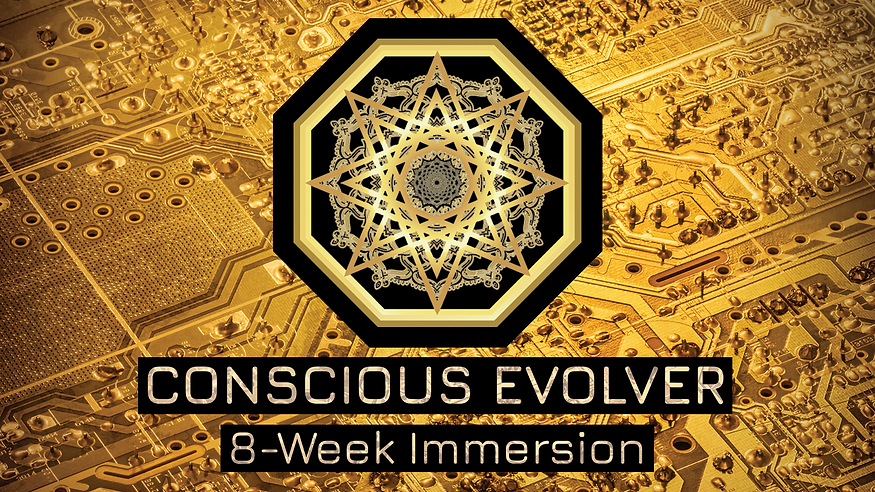 Conscious Evolver 8-Week Immersion_Faceb