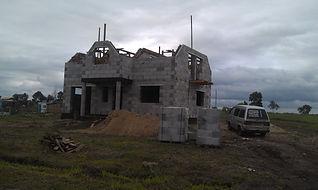 Строиельство дома пеноблои ska28.ru