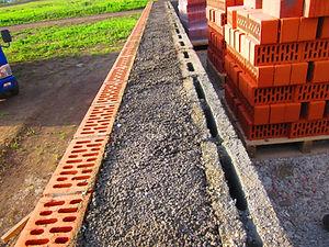 строительство пеноблоки
