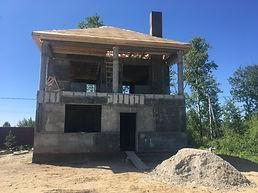 Строительство из панелей тел 502-717 (15